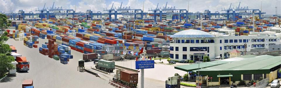 dịch vụ thủ tục – xuất nhập khẩu hải quan